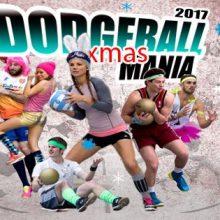 Dodgeball X-MAS Mania 2017